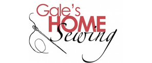 Gale's Home Sewing