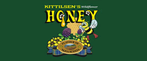 Kittilsen's Honey
